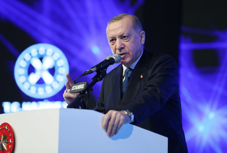 Cumhurbaşkanı Erdoğan Ekonomi Reform Paketi'ni Açıkladı!